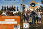 Die wilden Kerle 6 – Die Legende Lebt (2015) R2 German Cover & Label