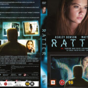 Ratter (2015) R2 DVD Nordic Cover