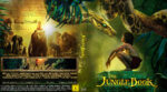 The Jungle Book 3 (2016) R2 Custom German Blu-Ray Cover