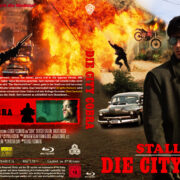City Cobra (2012) R2 Custom German Blu-Ray Cover