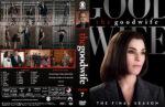 The Good Wife – Season 7 (2016) R1 Custom Covers & Labels