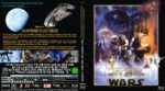 Star Wars: Episode VI – Die Rückkehr der Jedi-Ritter (1983) R2 German Blu-Ray Cover