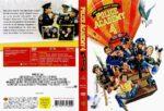 Police Academy 4 – Und jetzt geht's rund (1987) R2 German DVD Cover