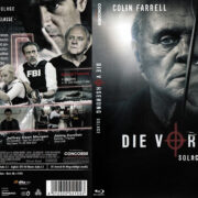 Die Vorsehung – Solace (2016) R2 German Blu-Ray Cover