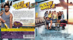 Fack ju Göhte 2 (2016) R2 German Blu-Ray Cover