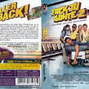 Fack ju Göhte 2 (2016) R2 German Blu-Ray Cover