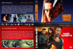 Hard Target Double Feature (1993-2016) R1 Custom Cover