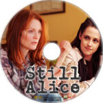 Still Alice (2015) R1 Custom Label