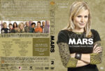Veronica Mars – Season 2 (2006) R1 Custom Cover & Labels