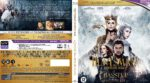 The Huntsman Winter's War (2016) R2 Blu-Ray Dutch Cover