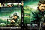 The Hunter (2011) R2 DVD Swedish Cover
