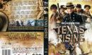 Texas Rising (2015) R2 DVD Nordic Cover