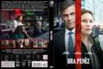 Money Monster (2016) R2 Custom DVD Czech Cover