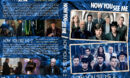 Now You See Me Double Feature (2013-2016) R1 Custom Cover