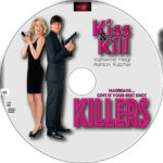 Killers (2010) R1 Custom Label