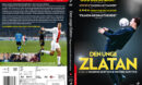 Den Unge Zlatan (2015) R0 DVD Swedish Cover