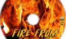 Fire From Below (2009) R1 Custom Label