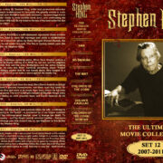 Stephen King: The Ultimate Collection – Set 12 (2007 – 2011) R1 Custom Covers