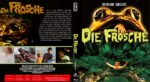 Die Frösche – Frogs (1972) R2 German Blu-Ray Cover