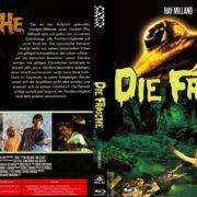 Die Frösche – Frogs (1972) R2 German Blu-Ray Cover