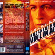 Breaker Breaker – Voll in Action (2012) R2 German Cover