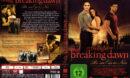 Breaking Dawn - Bis(s) zum Ender der Nacht (2011) R2 German Cover & Label
