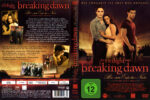 Breaking Dawn – Bis(s) zum Ender der Nacht (2011) R2 German Cover & Label