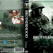 Brotherhood (2004) R2 German Cover & Label
