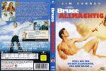 Bruce Allmächtig (2003) R2 German Cover & Label