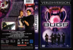 Bugs – Die Killer Insekten (2003) R2 German Cover & Label