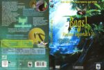Bugs ! – Abenteuer Regenwald in 3D (2003) R2 German Cover & Label