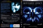 Butterfly Effect – Das Ende ist erst der Anfang (2004) R2 German Cover & Label