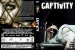 Captivity (2007) R2 German Cover & Label