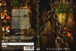 Chain Reaction – House of Horrors (2007) R2 German Cover & Label