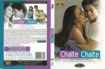 Chalte Chalte – Wohin das Schicksal uns führt (2003) R2 German Cover & Labels