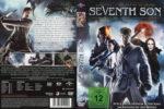 Seventh Son (2015) R2 German Cover & Label