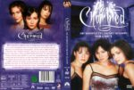 Charmed – Staffel 1 Volume 1 (1998) R2 German Cover & Labels