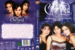 Charmed – Staffel 1 Volume 2 (1998) R2 German Cover & labels