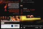 Chasing Sleep (2004) R2 German Cover & Label