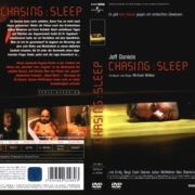 Chasing Sleep (2004) R2 German Cover & Label
