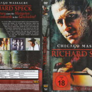 Chicago Massacre – Richard Speck (2007) R2 German Cover & Label