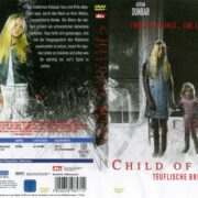 Child of Mine – Teuflische Brut (2006) R2 German Cover & Label