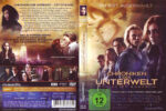Chroniken der Unterwelt – City of Bones (2013) R2 German Cover & Label