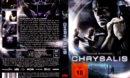 Chrysalis - Tödliche Erinnerung (2007) R2 German Cover & Label