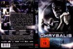 Chrysalis – Tödliche Erinnerung (2007) R2 German Cover & Label