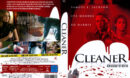 Cleaner - Sein Geschäft ist der Tod (2007) R2 German Cover & label