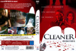 Cleaner – Sein Geschäft ist der Tod (2007) R2 German Cover & label