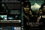 Cold Prey – Eiskalter Tod (2006) R2 German Cover & Label