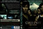 Cold Prey – Eiskalter Tod (2006) R2 German Cover & Label