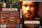 Collateral Damage (2002) R2 German Cover & Label